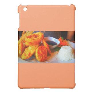 Food iPad Mini Cases