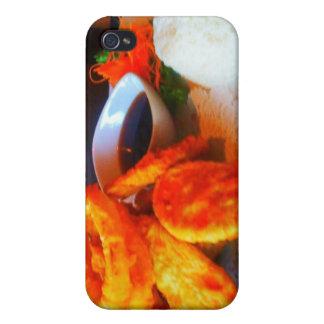 Food iPhone 4 Cases