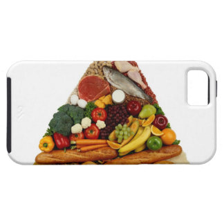 Food Pyramid iPhone 5 Cases