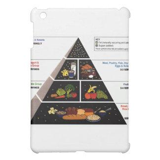 Food Pyramid Cover For The iPad Mini