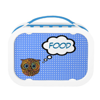 food thoughts lunch boxes