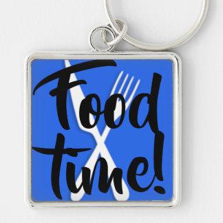 food time key ring