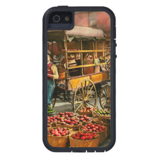 Food - Vegetables - Indianapolis Market 1908 iPhone 5 Case