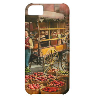 Food - Vegetables - Indianapolis Market 1908 iPhone 5C Case