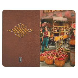 Food - Vegetables - Indianapolis Market 1908 Journal