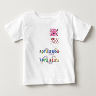 foodie baby T-Shirt