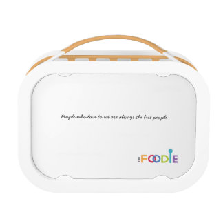 Foodie Lunch Box