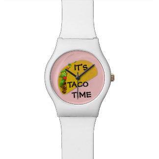 Foodie's Taco Fashion  May28th Watch
