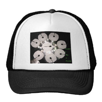 Foody Hats