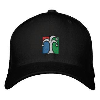 foolish cap - embroidered embroidered baseball cap