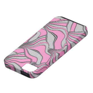 foolish movements. pink iPhone 5 cover