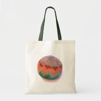 Footbag Hacky Sack Tote Bag