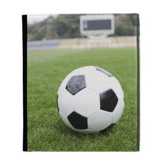 Football 4 iPad case