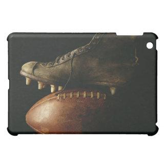 Football and Cleat iPad Mini Covers