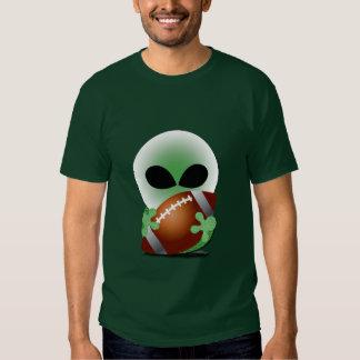 Football Anyone ? T Shirt