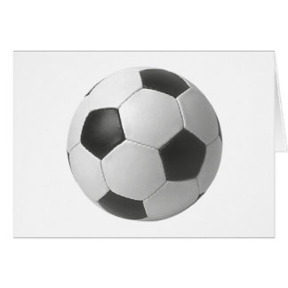 Football Art Gifts Card