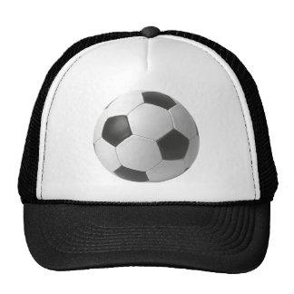 Football art gifts trucker hats