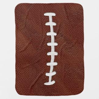 Football Baby Gifts, Football Baby Blanket