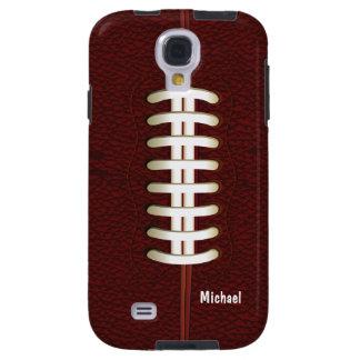 Football Ball Samsung Galaxy  S4 Case Cover