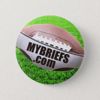 Football Briefs Button