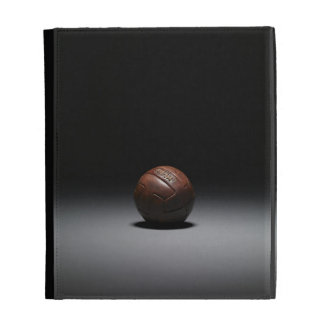 Football iPad Folio Cases