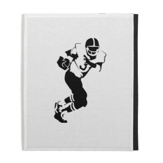 Football iPad Folio Covers