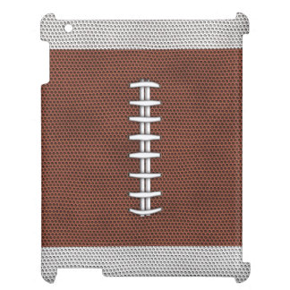 Football Case For The iPad 2 3 4