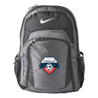 Football Club. Your Official Backpack