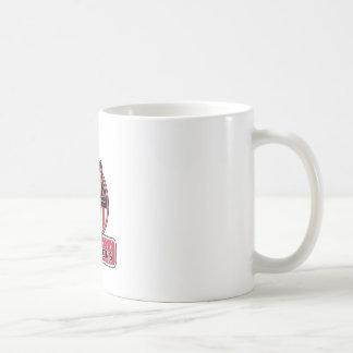Football Conference Champions Atlanta Retro Coffee Mug
