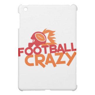 football crazy iPad mini covers