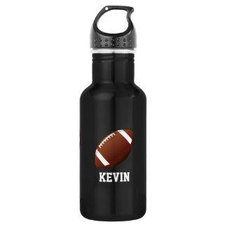 Football Custom 532 Ml Water Bottle