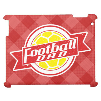 Football Dad Case For The iPad