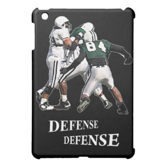 football defense case for the iPad mini
