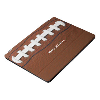 Football Design iPad Pro Case