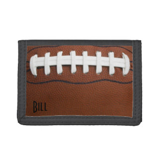 Football Design Wallet