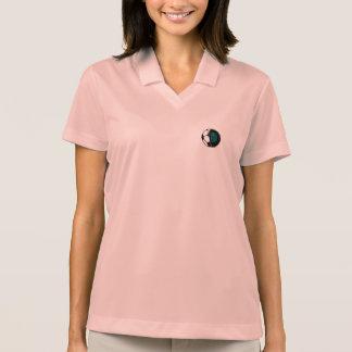 Football earth polo shirts