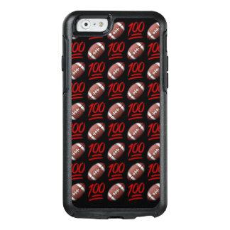 Football Emoji iPhone 6/6s Otterbox