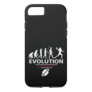Football evolution iPhone 8/7 case