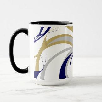Football Fan Inspired Mug