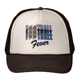 Football Fever T-shirts and Gifts Trucker Hat