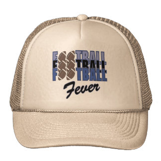 Football Fever T-shirts and Gifts Cap