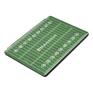Football Field Design iPad Pro Case