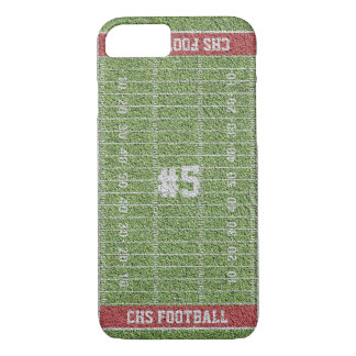 Football Field iPhone 7 Case