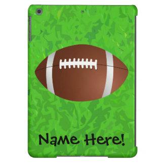 Football Field Junior Varsity iPad Air Cases