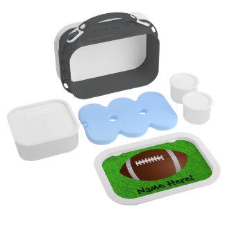 Football Field Junior Varsity Yubo Lunch Box