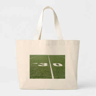 Football Field Thirty Bags