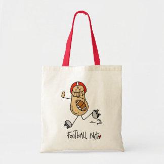 Football Gift Tote Bag