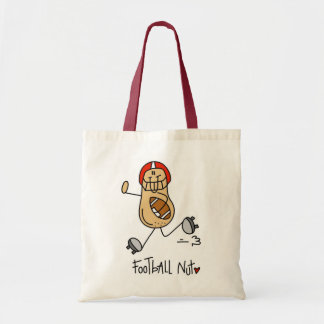 Football Gift Budget Tote Bag