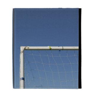 Football Goal iPad Folio Covers
