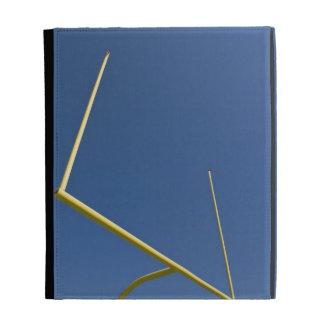 Football Goal Post 2 iPad Folio Cover
